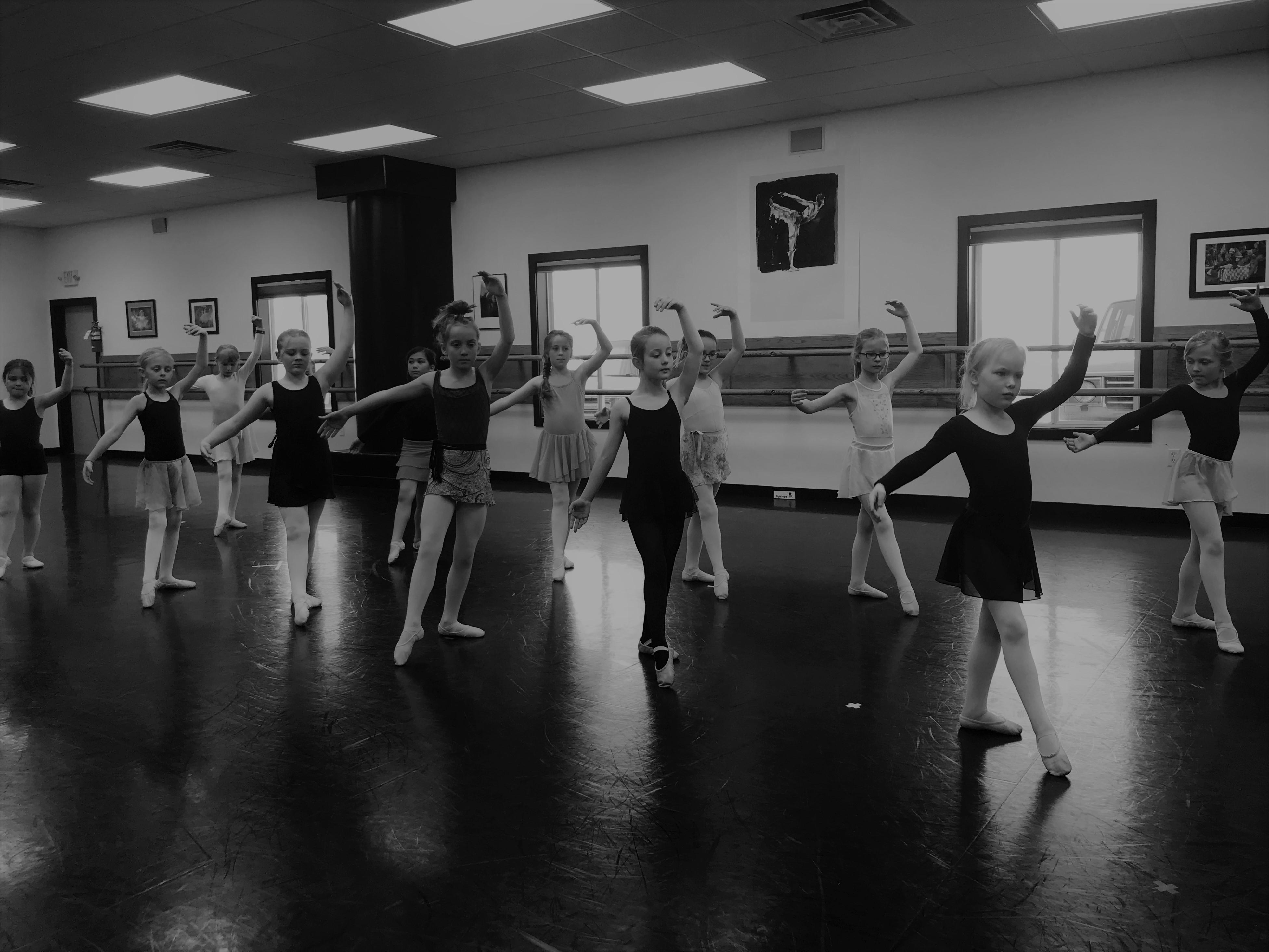 RMSA DANCE Ac 2 Ballet