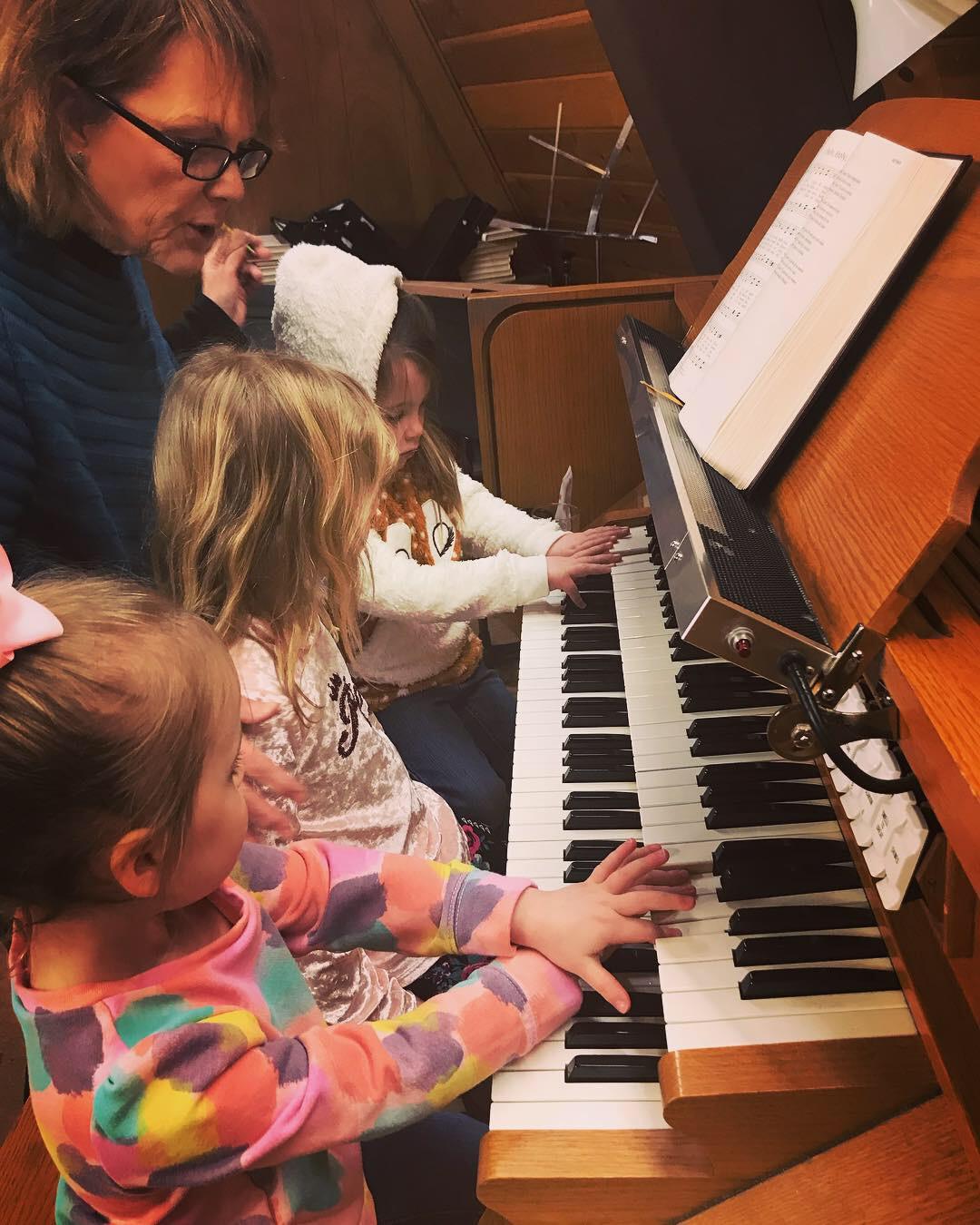 Preschool Music 2019