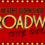 RMDT Musical Theatre Workshop