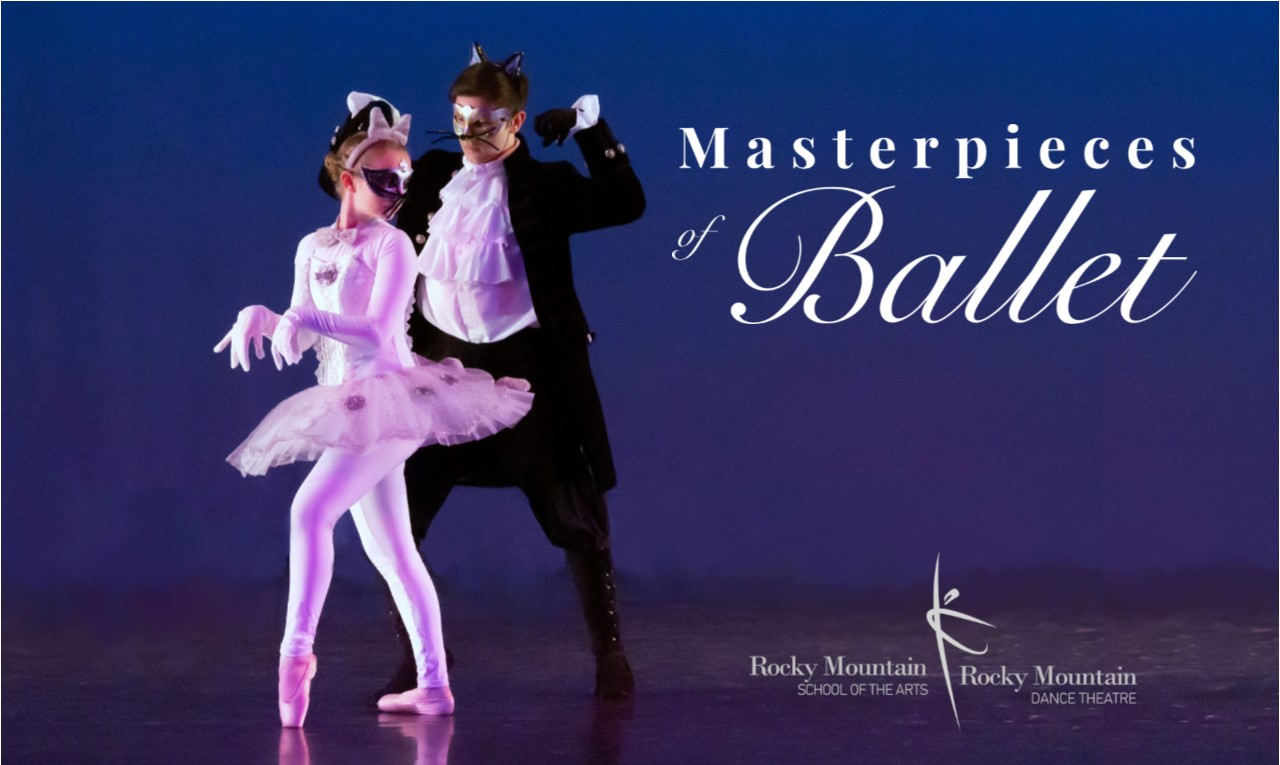 Masterpieces of Ballet