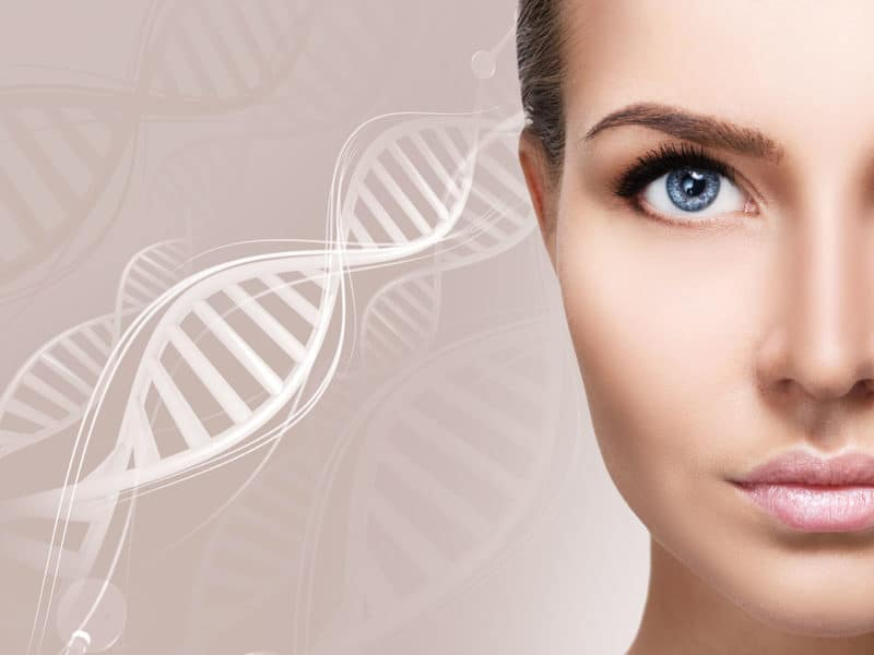 Beauty stem cells