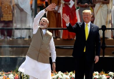 Namaste Trump: Main Highlights From The Visit Of Donald Trump & Family To India