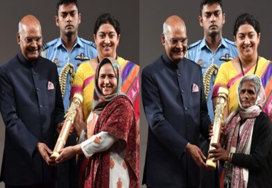 This International Women's Day Was All About Nari Shakti Awardees & Women Taking Over PM Modi's Social Media Accounts