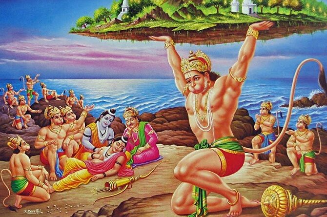 Brazil Thanks India For Allowing Export Of Drugs By Referencing Lord Hanuman