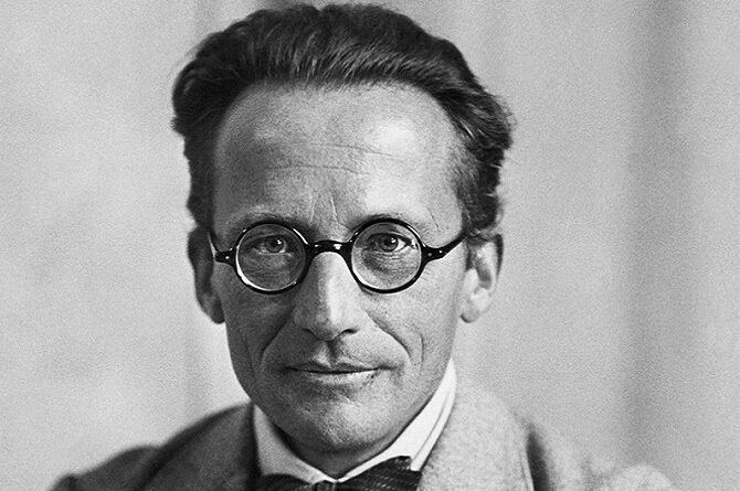 The Mind And Matter Of Erwin Schrödinger
