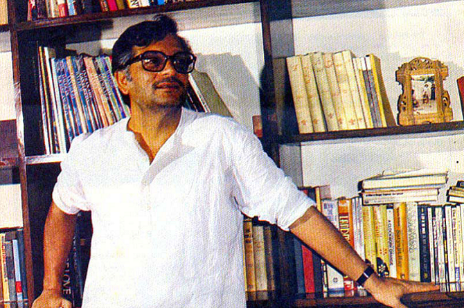 Gulzar – From Just Another Mechanic To A Legendary Poet