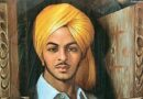 Bhagat Singh- The Revolutionary Hero Of The Indian Independence Movement