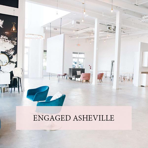Engaged Asheville
