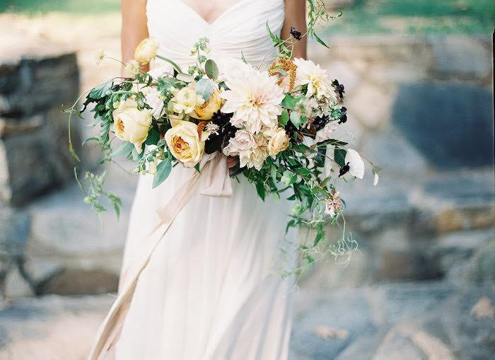7 Ways Brides Should Prepare For Their Florist Consultation