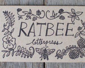 Ratbee Press