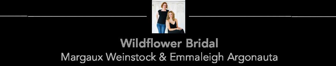 Wildflower Bridal -- Engaged Wedding Studio Blog Post Thumbnail