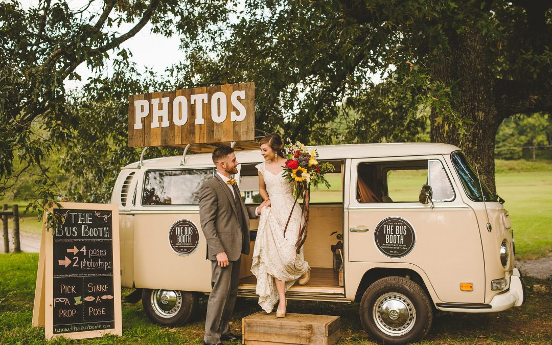 5 1/2 Ways To Be Sure You and Your Guests Have Fun At Your Wedding