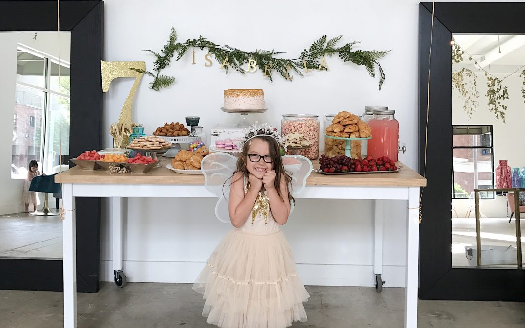 Events @ Engaged: Unicorn Themed Birthday Party