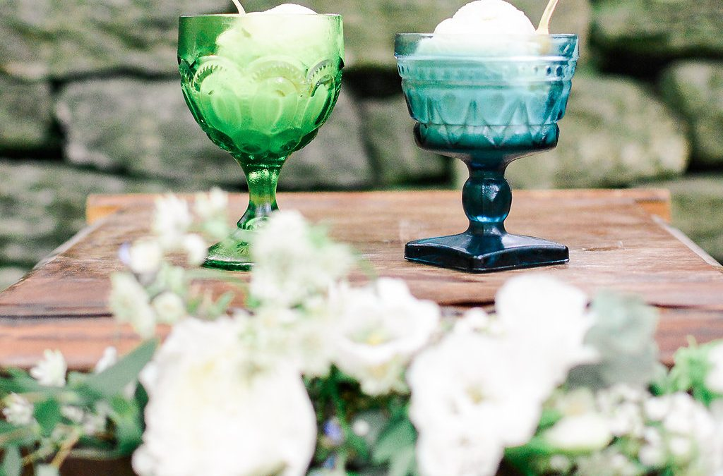 Five Reasons to Get Creative With Your Wedding Dessert