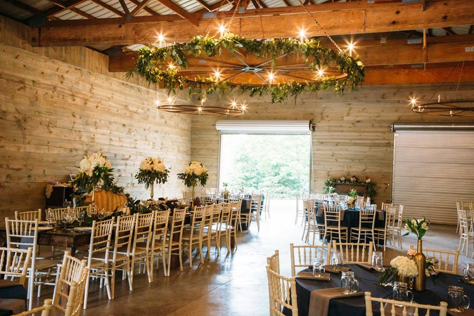 Asheville Wedding Caterer