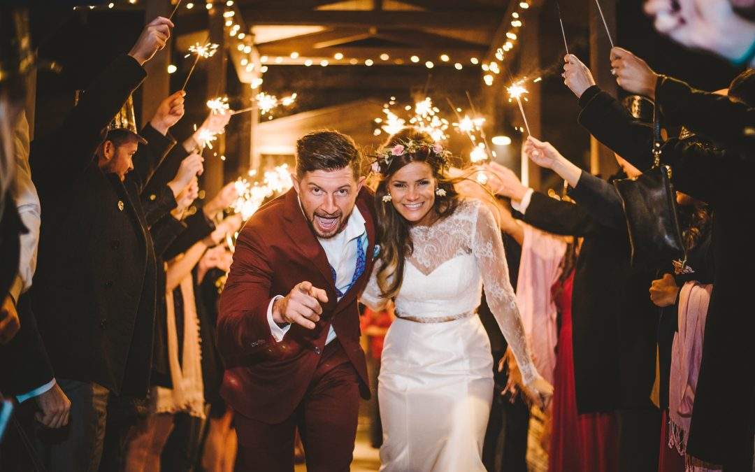 Eight Do's and Don't's When Hiring A Wedding Photographer