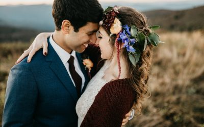 Black Balsam Elopement