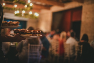 Burgers + Beers: Asheville's Best Breweries For Private Events