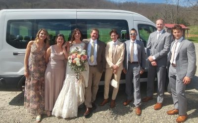 Why Wedding Transportation In WNC Is A Must