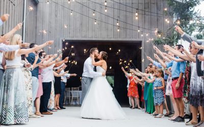 The Wedding Trends of 2018