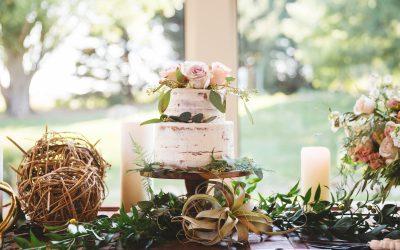 Wedding Dessert 101 with Cream & Flutter!