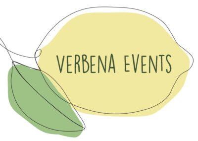 Verbena Events