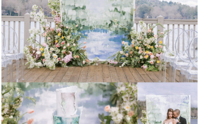 Greystone Inn Styled Shoot