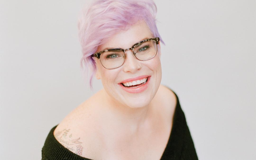 Leah Milan Makeup