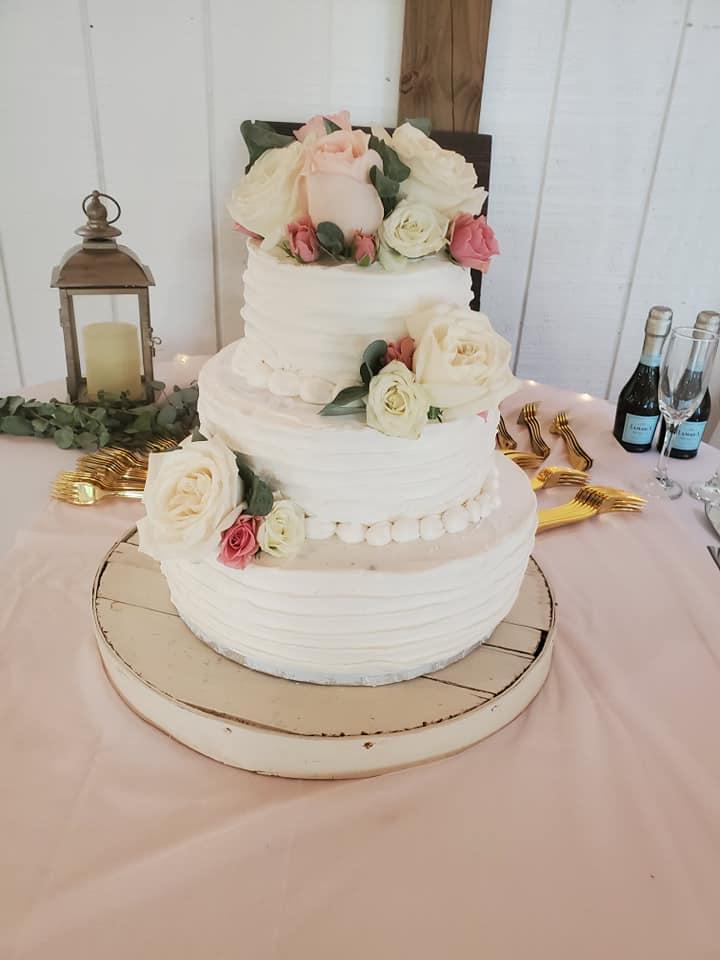 Asheville Wedding Caterer