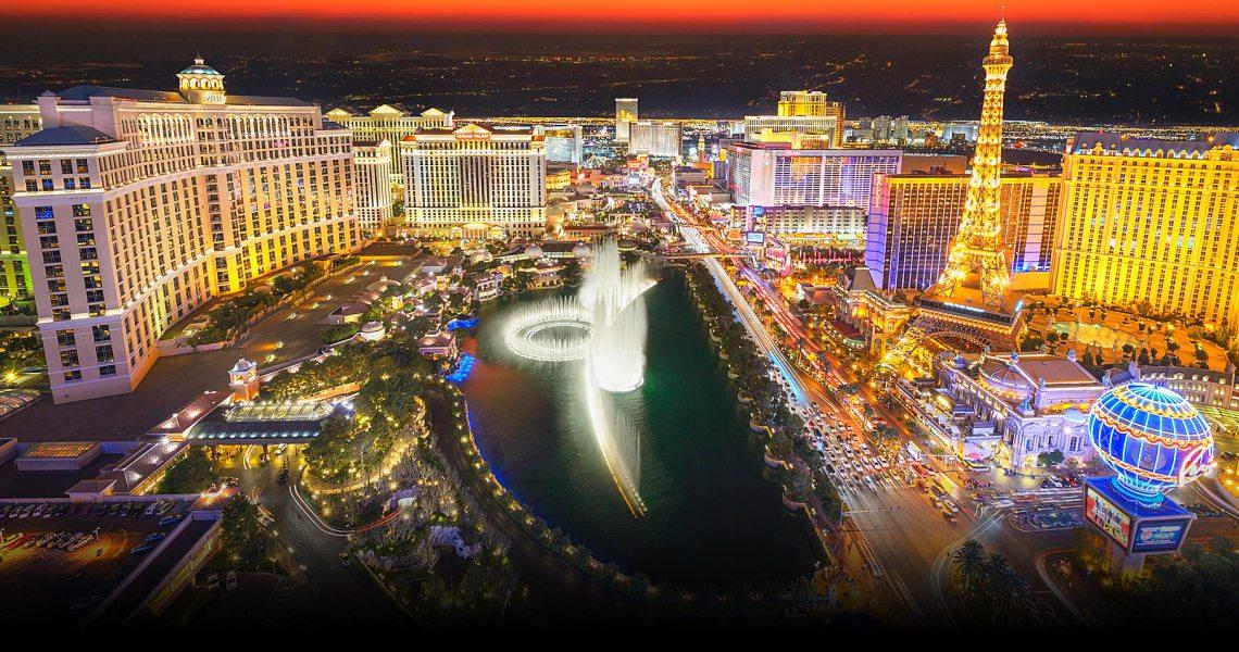 The View – Vegas, NV