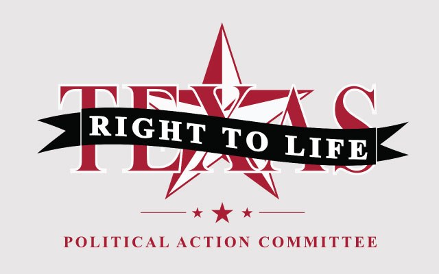 Texas Right to Life Endorsement
