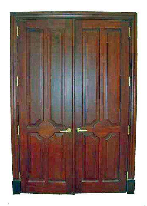 Bal Harbour Door