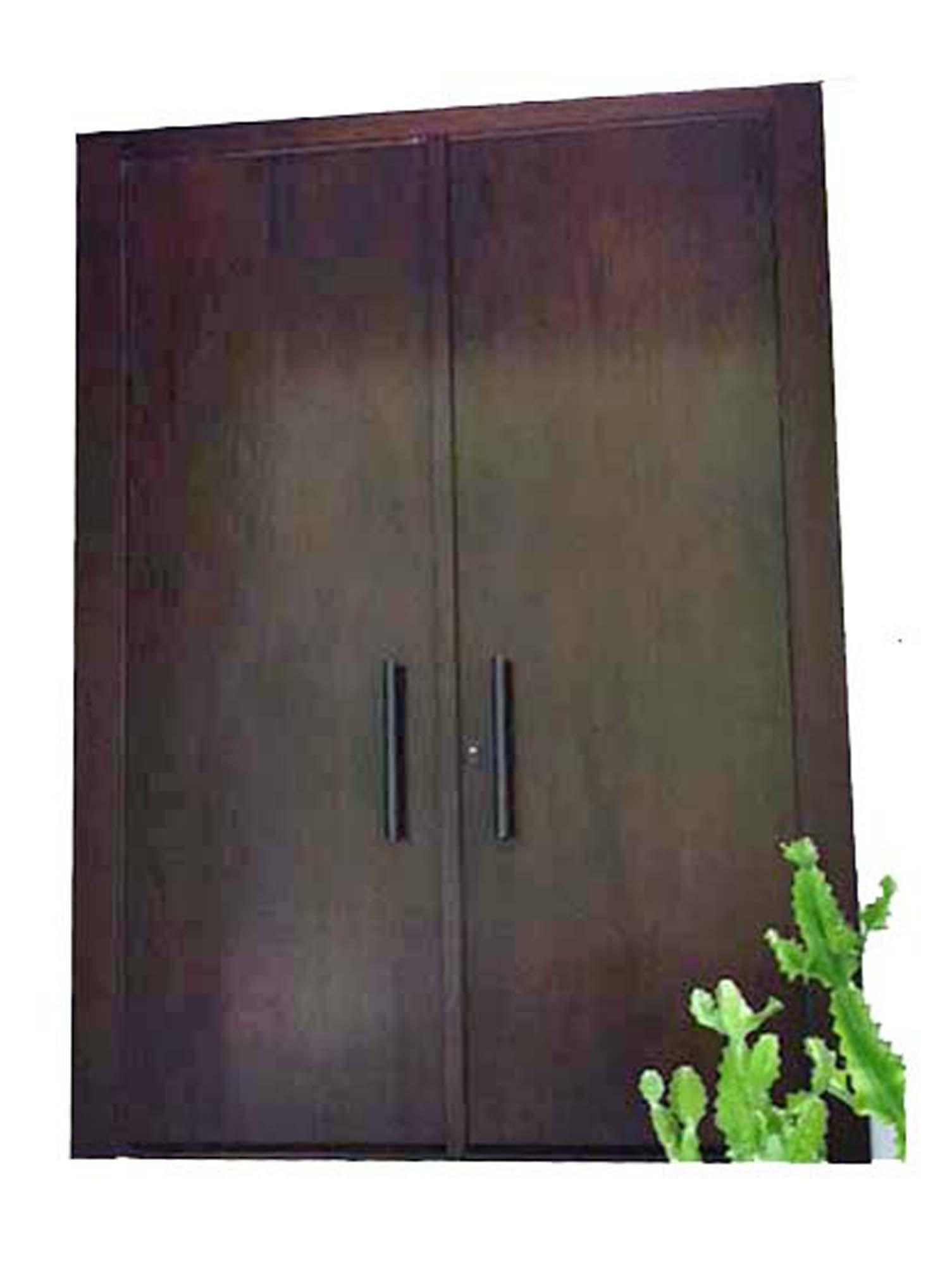 DI LIDO MAHOGANY FRONT DOORS