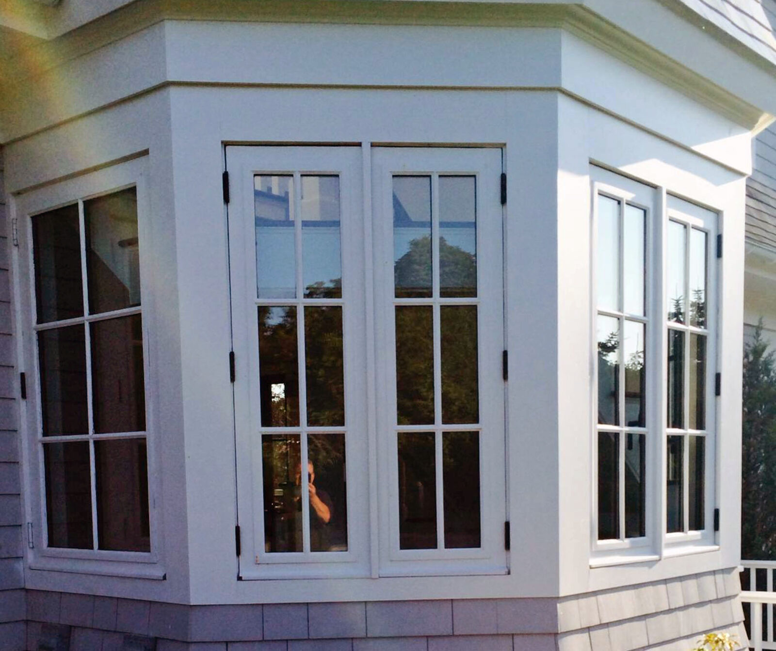 EAST HAMPTON WINDOWS