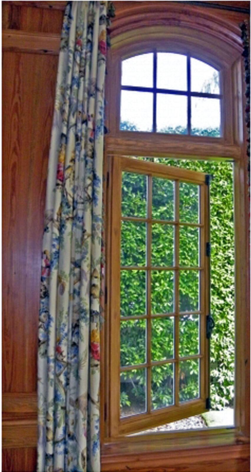 EL VENADO CASEMENT WINDOW