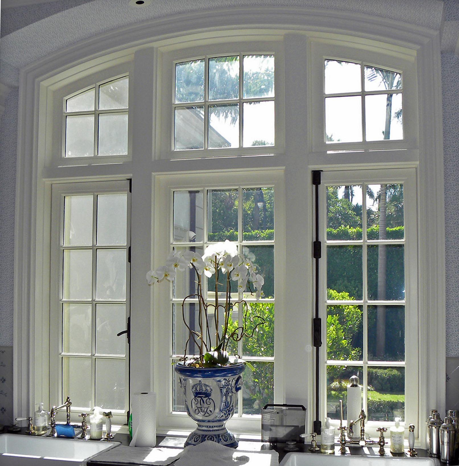 EL VENADO KITCHEN WINDOWS