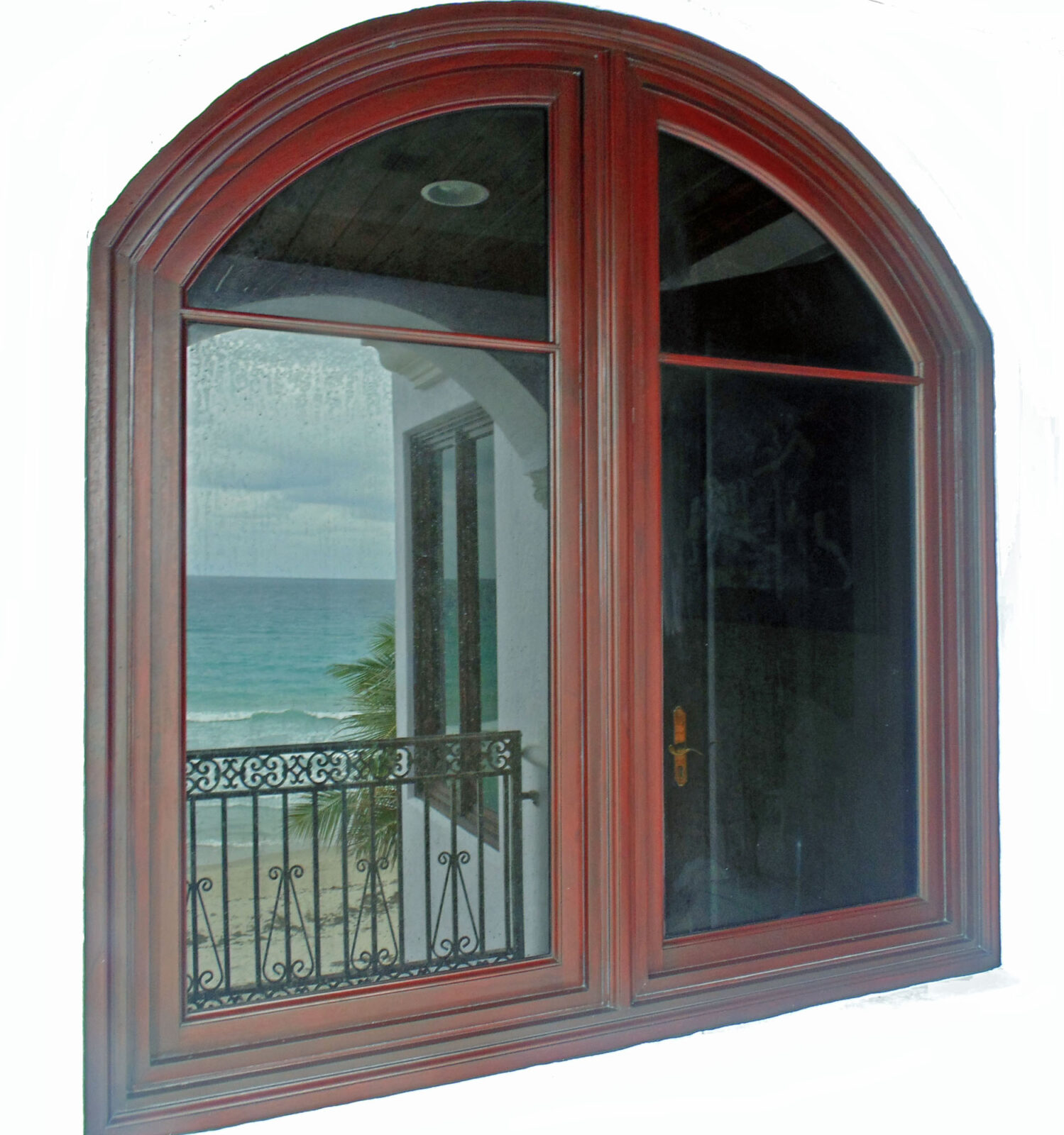 HIGHLAND BEACH FIXED WINDOW.