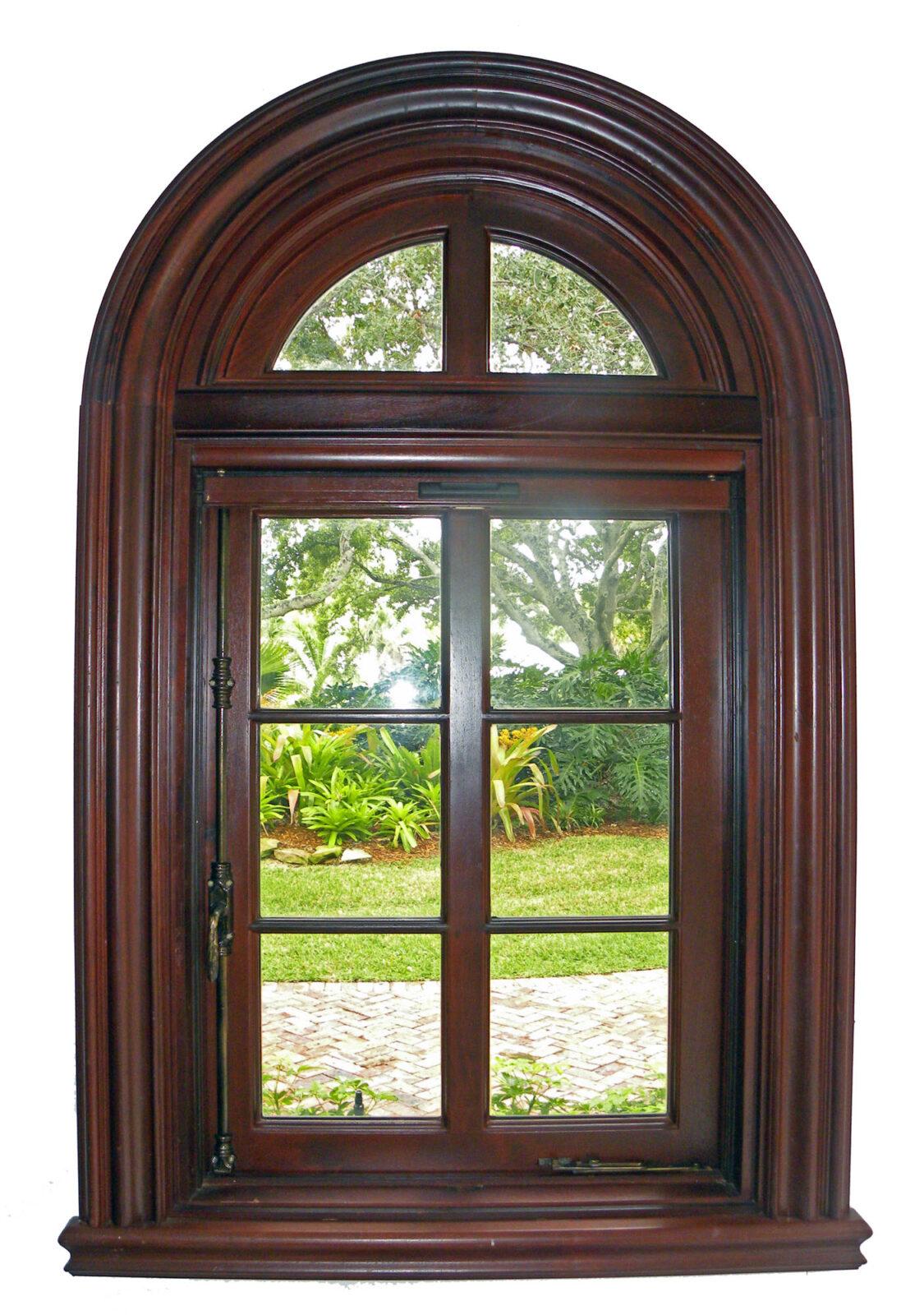JUPITER WINDOW