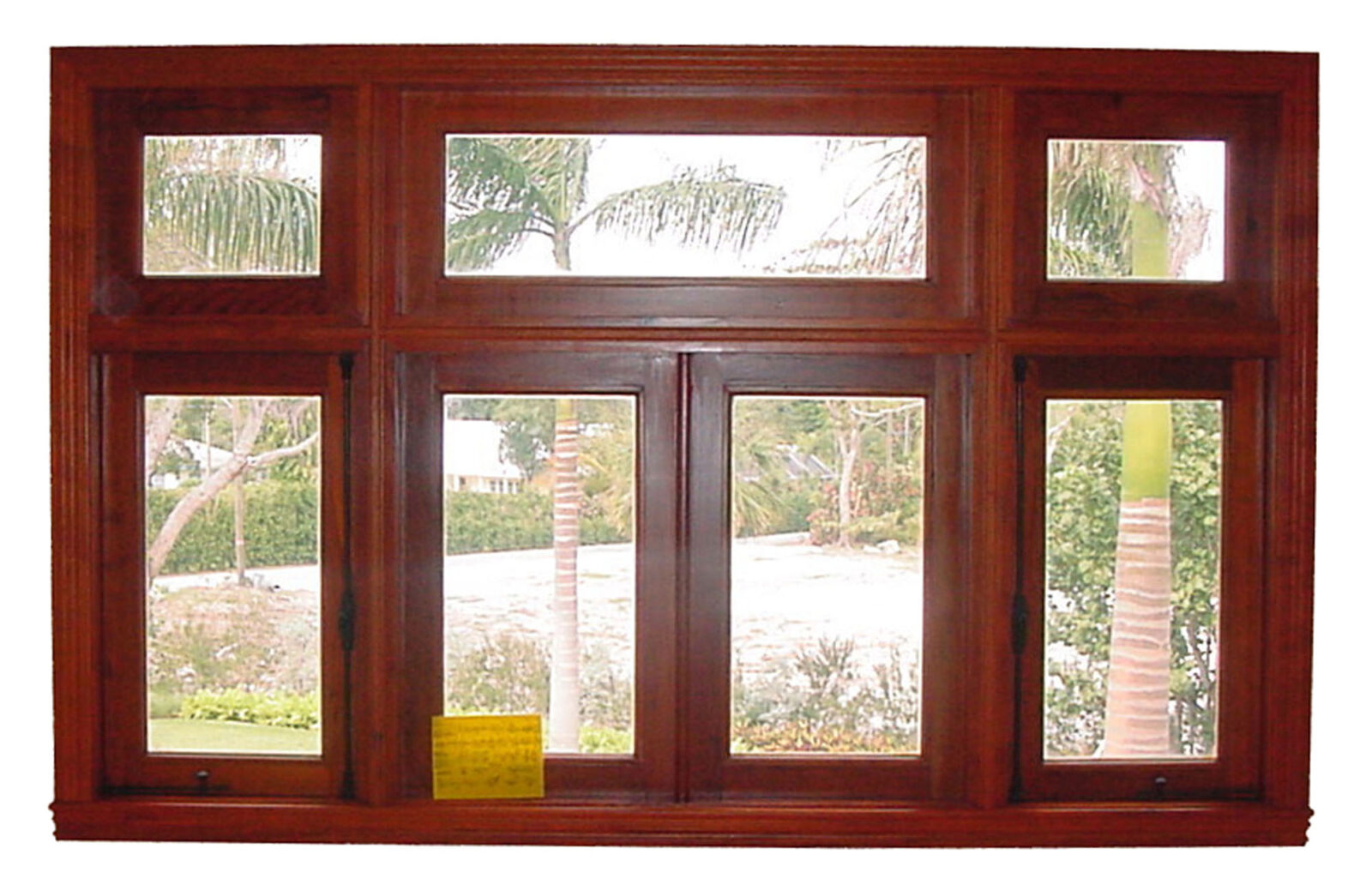 LANTANA FIXED AND CASEMENT WINDOWS