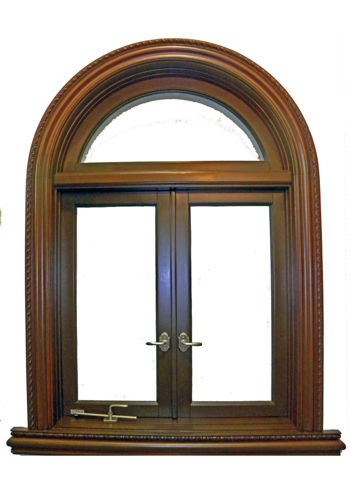 MARATHON KEY MAHOGANY CASEMENT WINDOWS