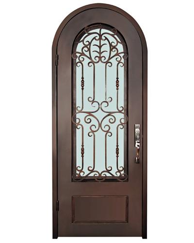 Bologna Iron Door