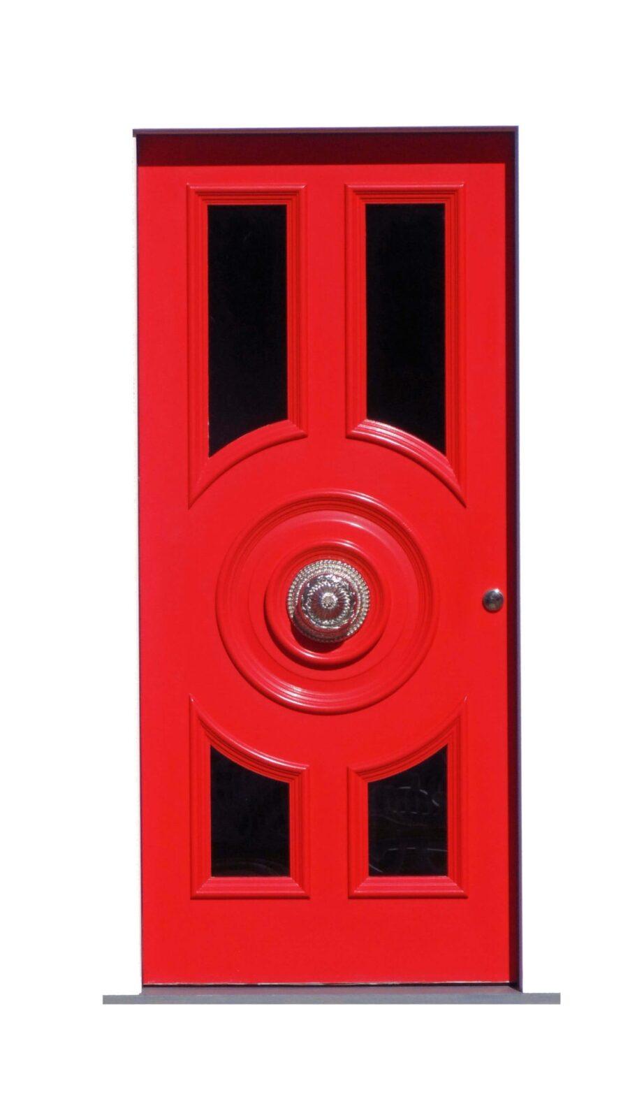 CARTAGENA ENTRY DOOR.