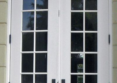 EL VENADO FRONT DOORS