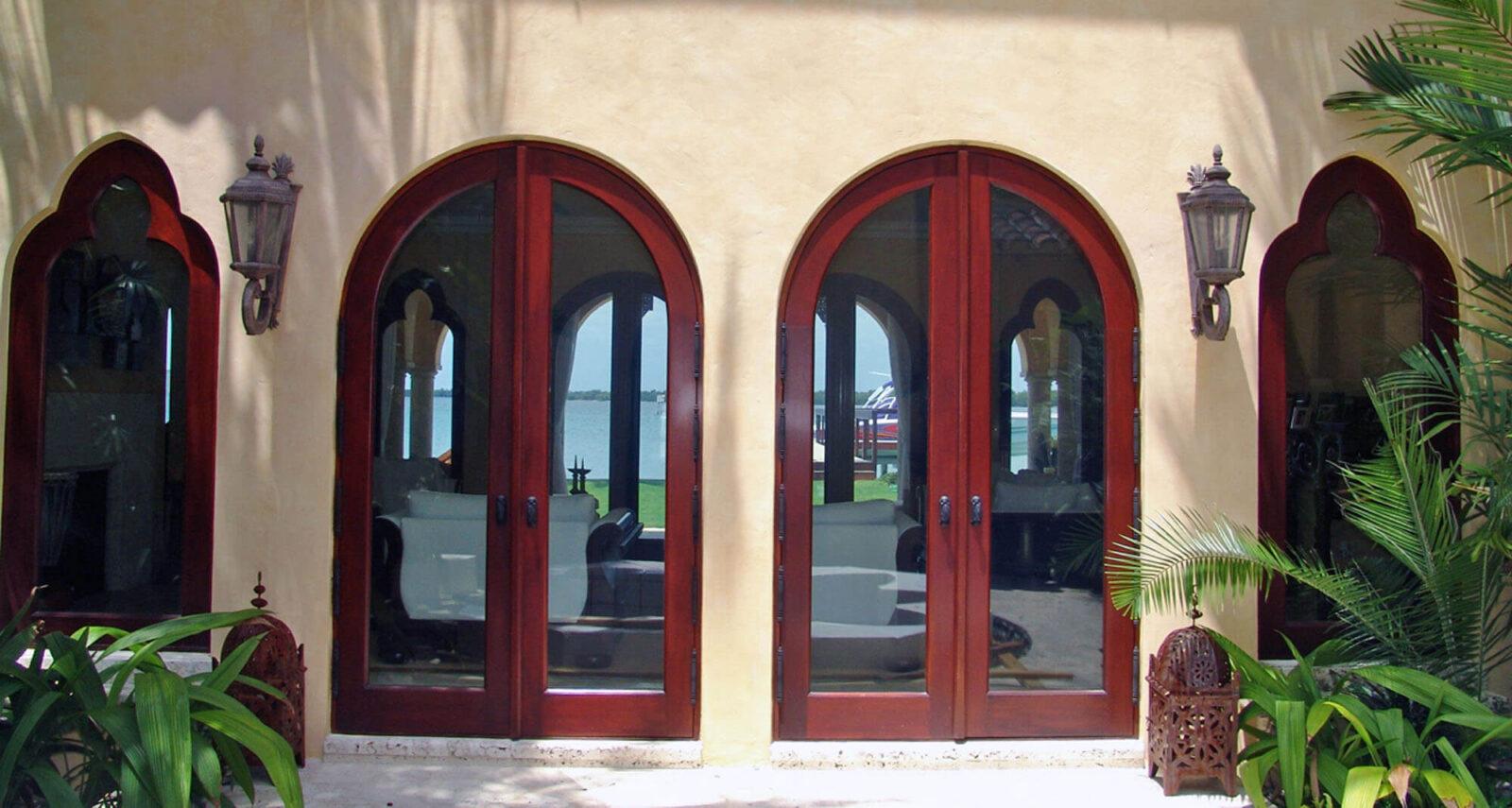 SUNSET ISLAND DOORS AND WINDOWS.