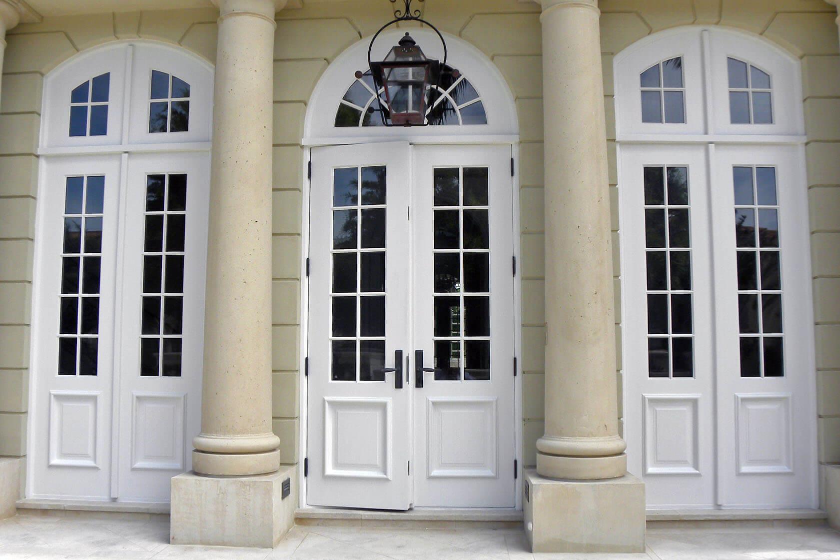 VENADO PALM BEACH FRENCH DOORS.