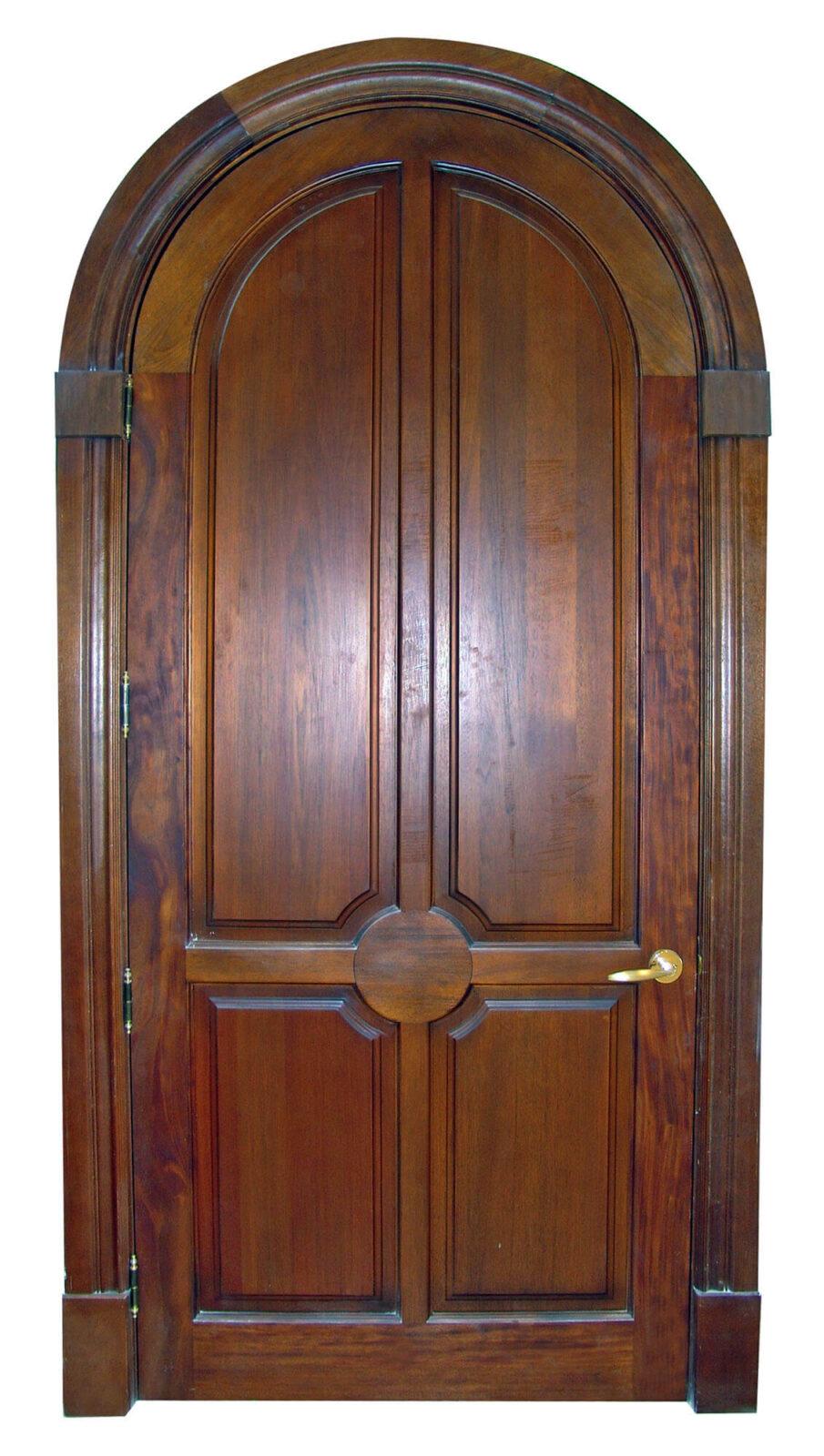PINECREST DOOR.