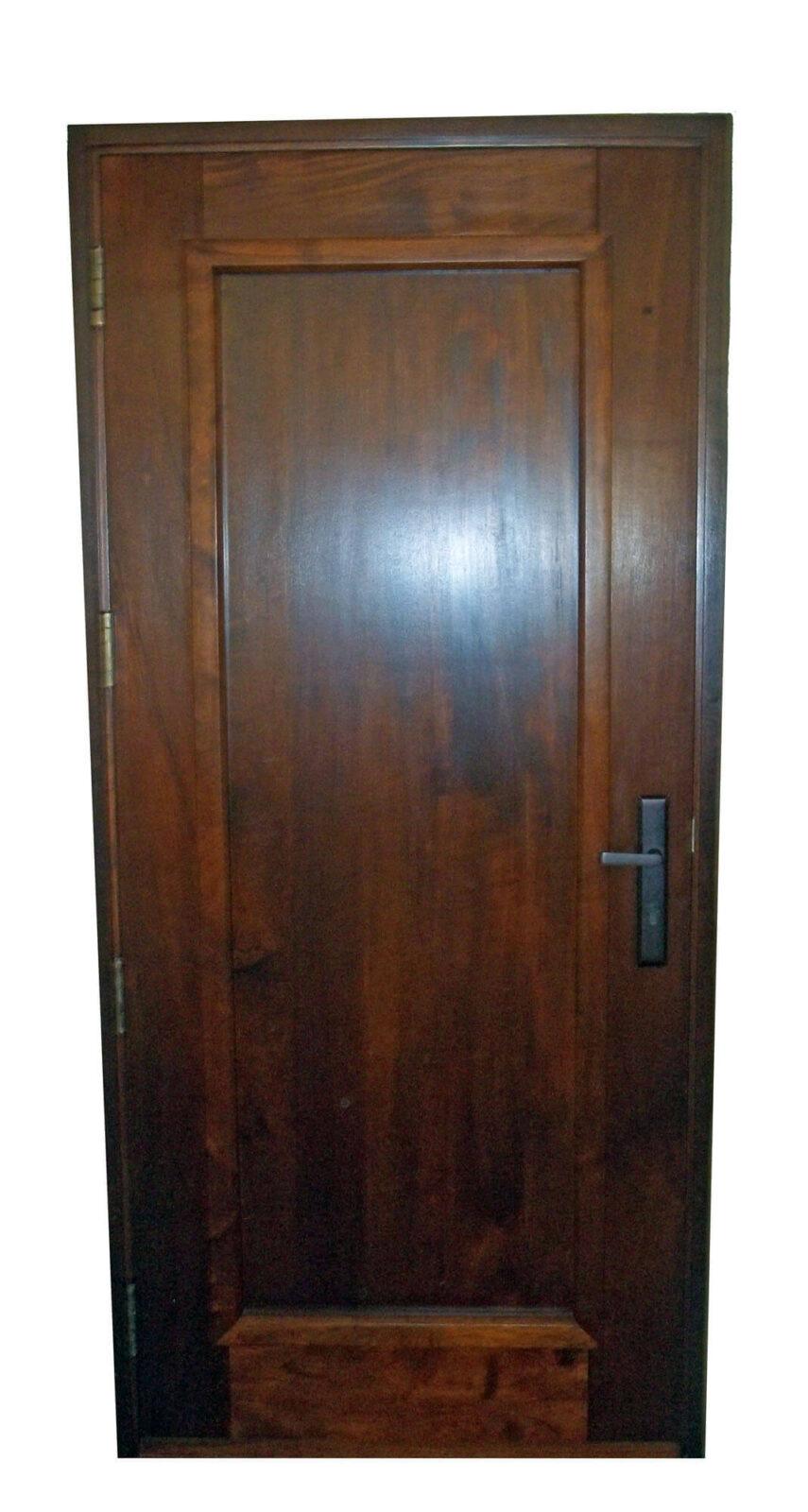 TAHITI DOOR.