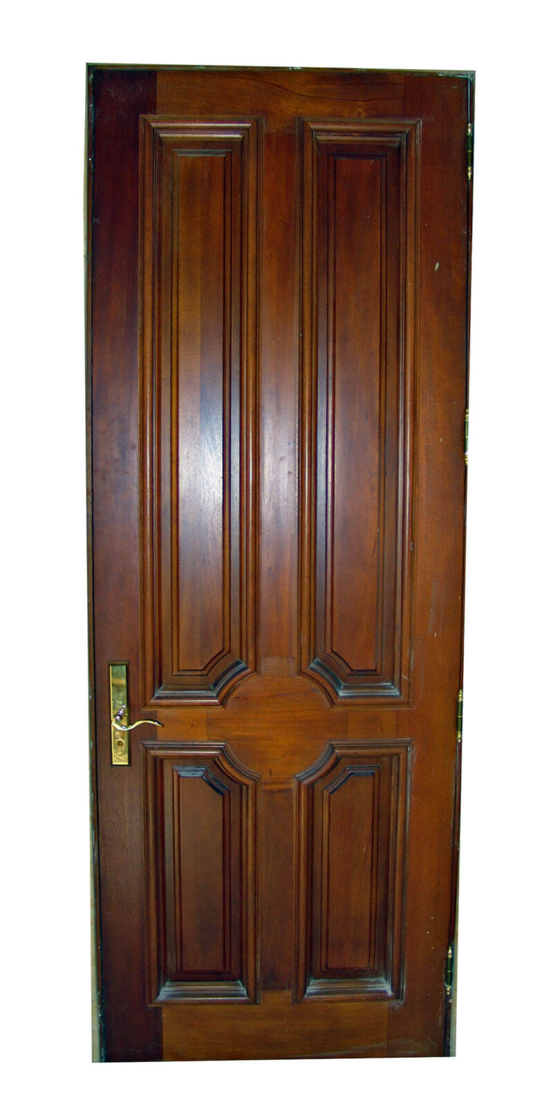 BAL HARBOUR SINGLE INTERIOR DOOR.
