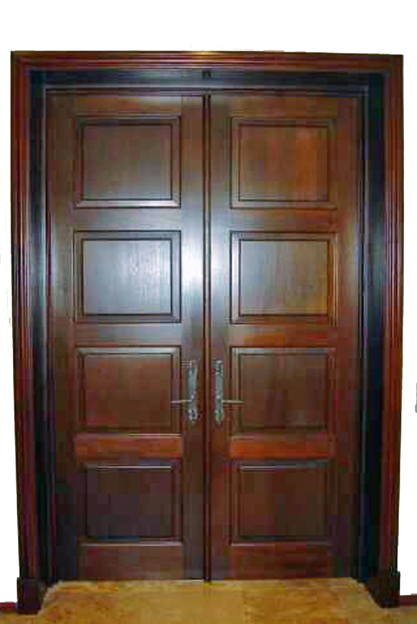 BAY DOOR.