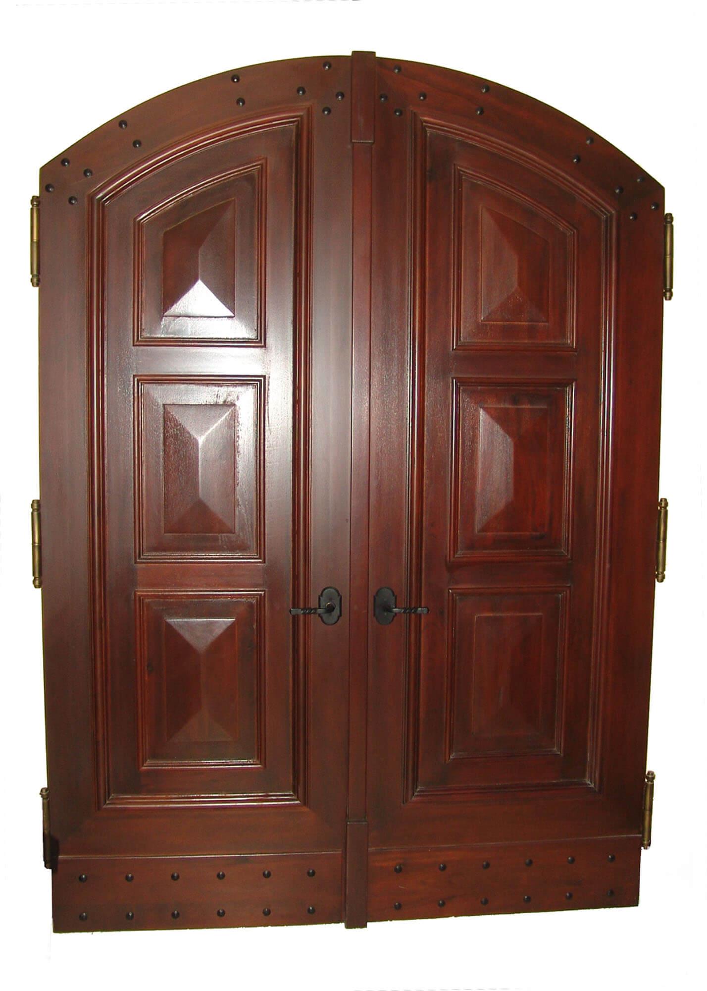 DAVINCI DOOR.